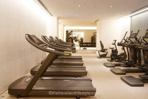 THE TOKYO EDITION_Gym
