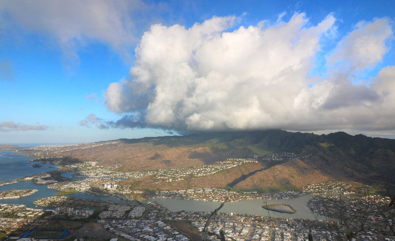 The Koko Head Crater Hike Photo5