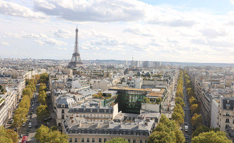 10 Must Visit Attractions in Paris6