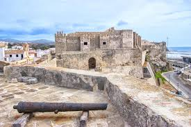places-to-visit-andalusia-castle