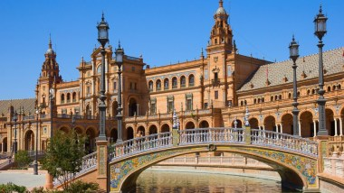 Places-to-visit-Andalusia-Sevilla-parlement