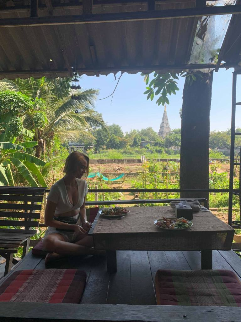 Vegan-food-chiang-mai