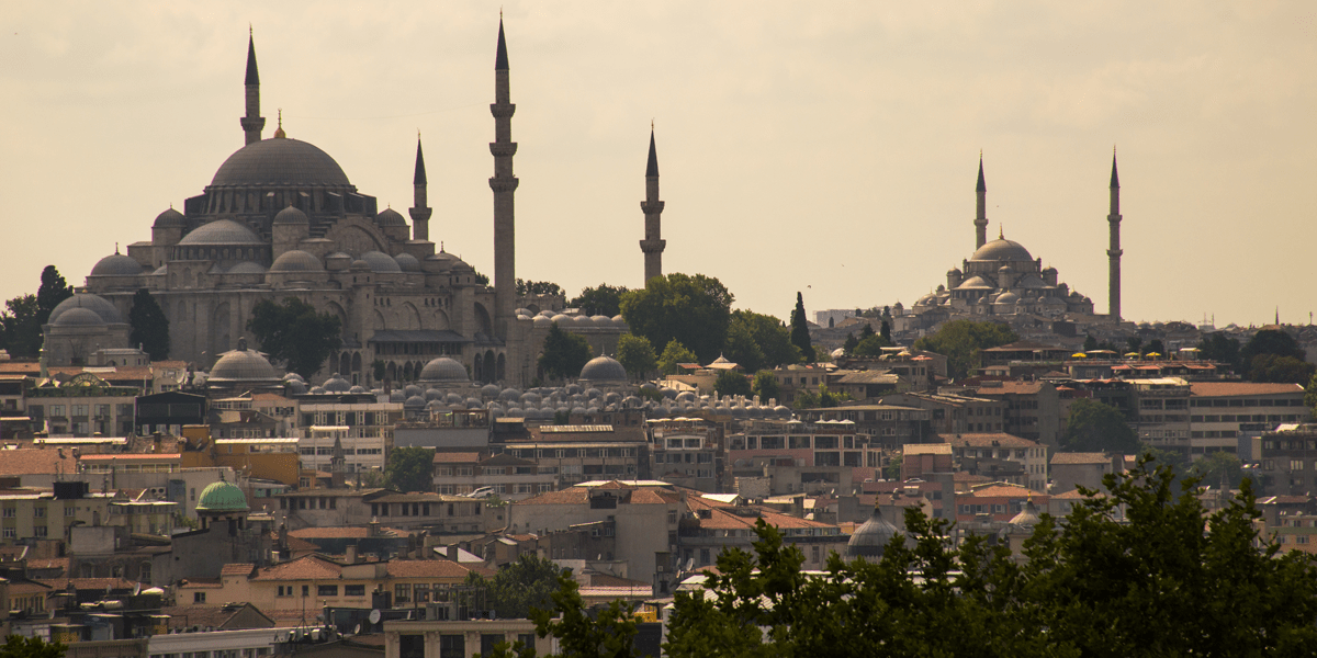 Estambul by The Travel Book Co.