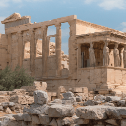Atenas by The Travel Book