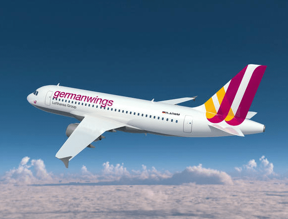 Flying with Germanwings – Europe Travel