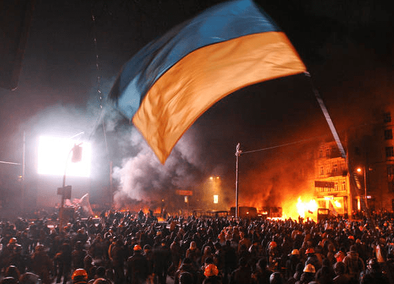 , Guest column: Foreign Support in Ukraine, The Travel Bug Bite