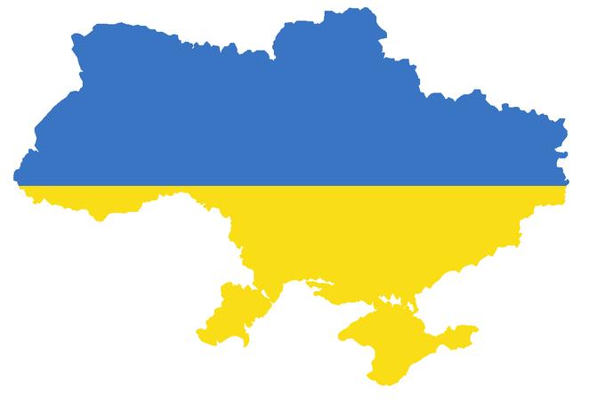 Ukraine 2014 – Life During Crisis