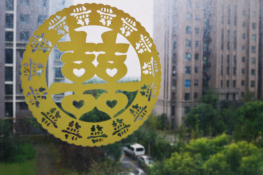 Chinese Paparazzi & Language Barriers