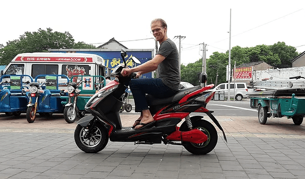 Are E-Bikes More Dangerous Than Motorcycles?