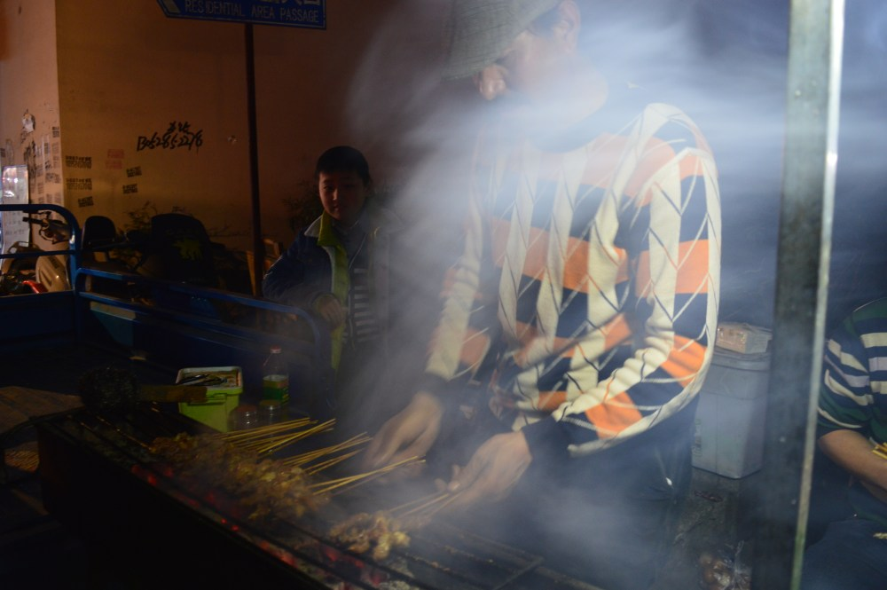 , China Doesn't Sugarcoat Meat-Eating & Neither Should You