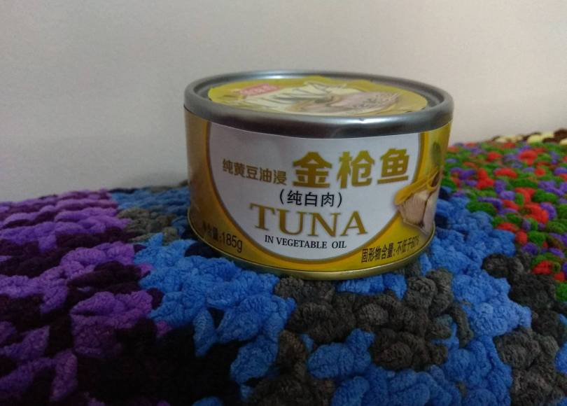 , Where to Buy the Best Canned Tuna in China for Cheap, The Travel Bug Bite, The Travel Bug Bite