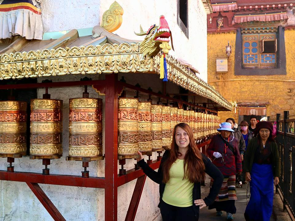 Tibet Adventures: Chapter 1 – Lhasa