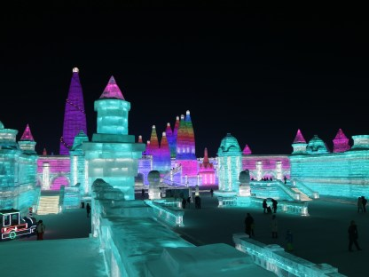 Ice World 1