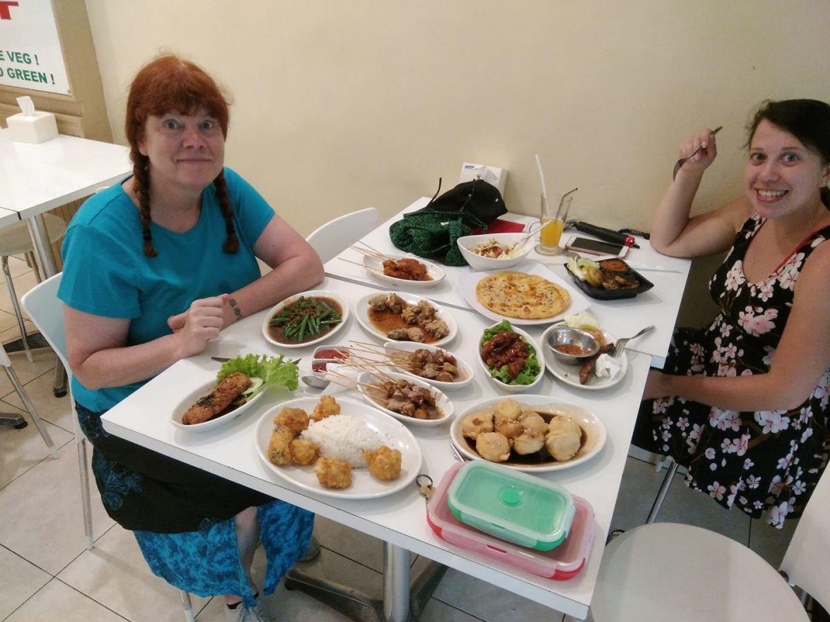 Ubud, Bali: A Vegan Food Paradise 2018