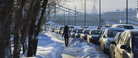 , Harsh Russian winds stoke flames of technological innovation, The Travel Bug Bite