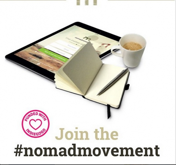 The Nomad Movement: New Paradigm of Travelling is Already Here