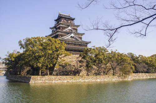 , Hiroshima Castle – Japan Travel (Guest Post), The Travel Bug Bite