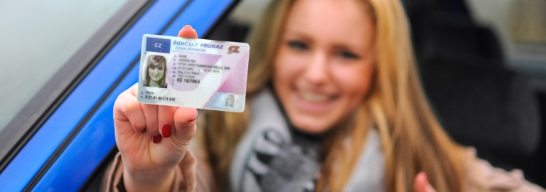 HOW TO GET A CZECH DRIVER'S LICENSE