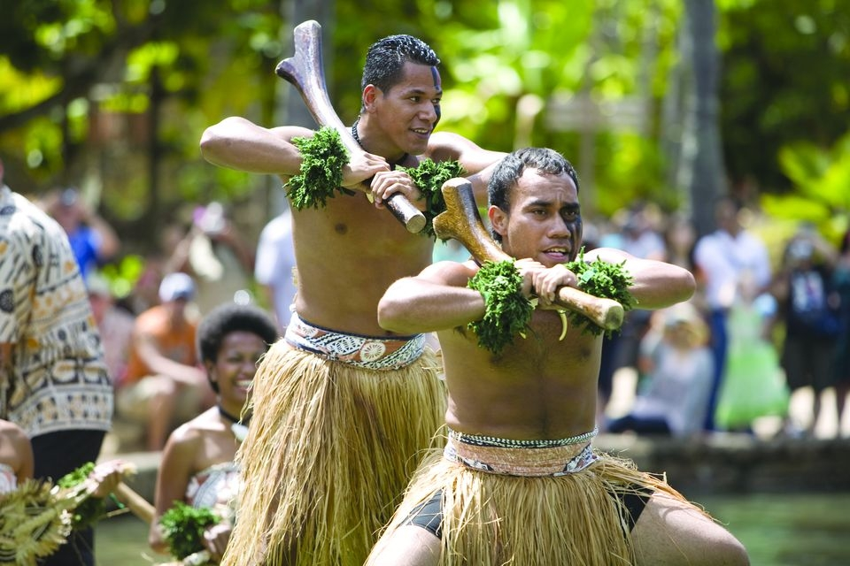 , Aloha, Man! Some Words About the State Ideology of Happiness, The Travel Bug Bite