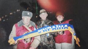 The Story of a Hero: Eduard Kryhov – War in Ukraine
