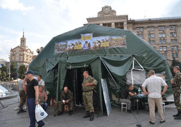 , Afghan War Veterans – War in Ukraine, The Travel Bug Bite