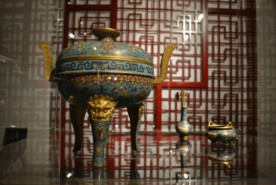 , The Politics Behind the Chinese Exhibition in Prague 2014, The Travel Bug Bite
