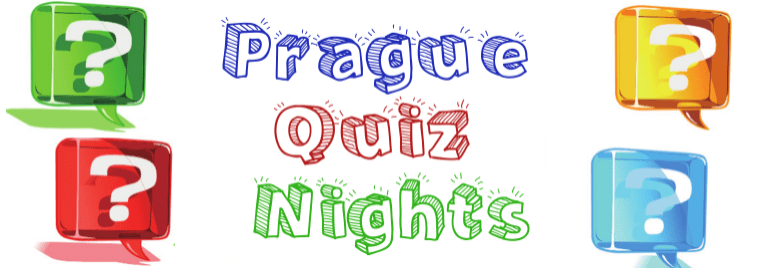 QUIZ NIGHTS IN PRAGUE