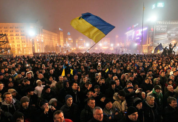Guest Column: Remember May 4th, Support Ukraine