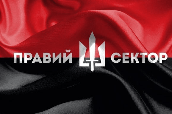 The Right Sector – War in Ukraine
