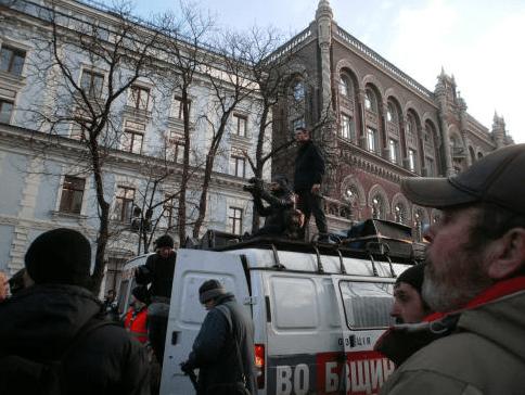 February 18th Photos – War in Ukraine