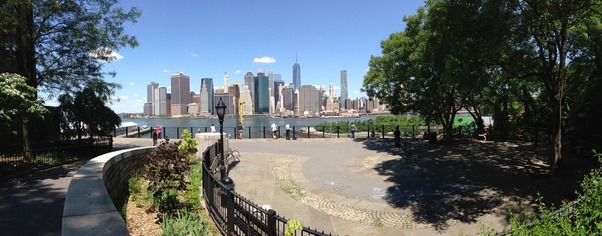 , 5-Day New York City Guide 2018 (Guest Post), The Travel Bug Bite