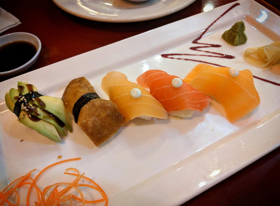 Best Vegan Food in China Town, NYC: Bodhi Kosher