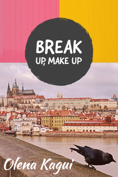 , Make Up, Break Up – A Short Story About Betrayal