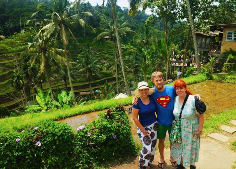 ", Bali Tourist Traps – Fake ""Traditional"" Villages, The Travel Bug Bite, The Travel Bug Bite"