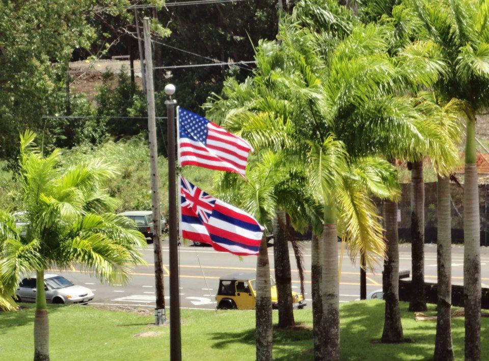 Hawaii, Experiencing UH Hilo – Hawaii Travel, The Travel Bug Bite