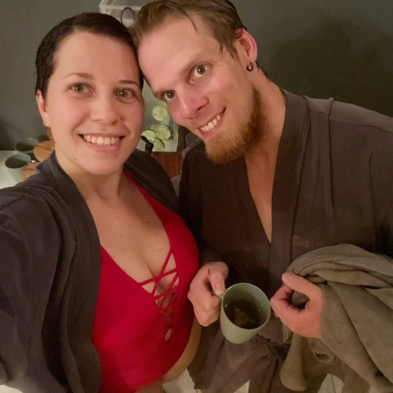 Bodhi Spa, Relaxing at the Bodhi Spa – Newport, RI, The Travel Bug Bite