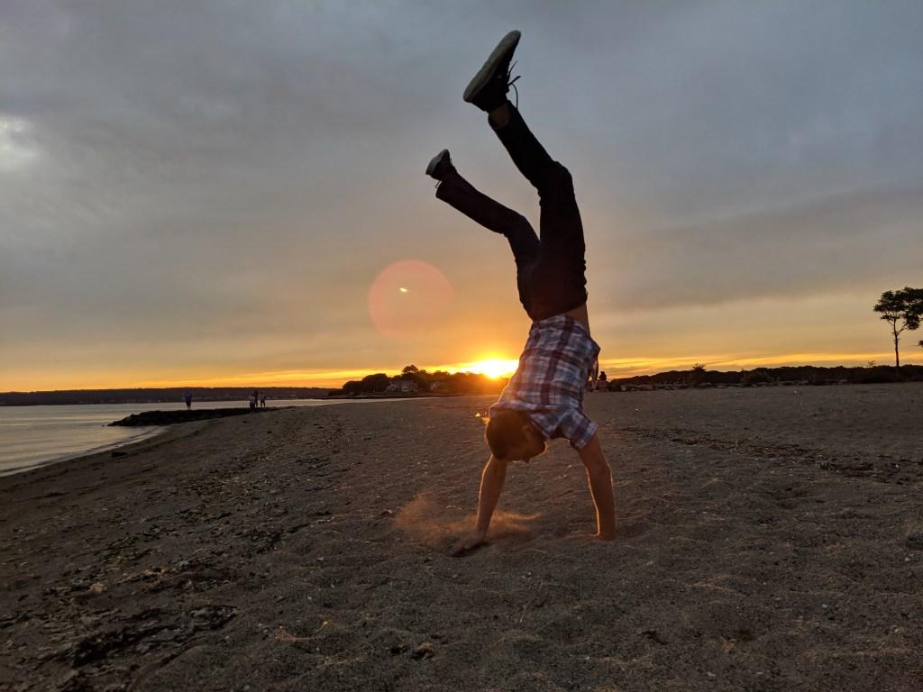 Oakland Beach, Oakland Beach: My Favorite Spot in Rhode Island, The Travel Bug Bite
