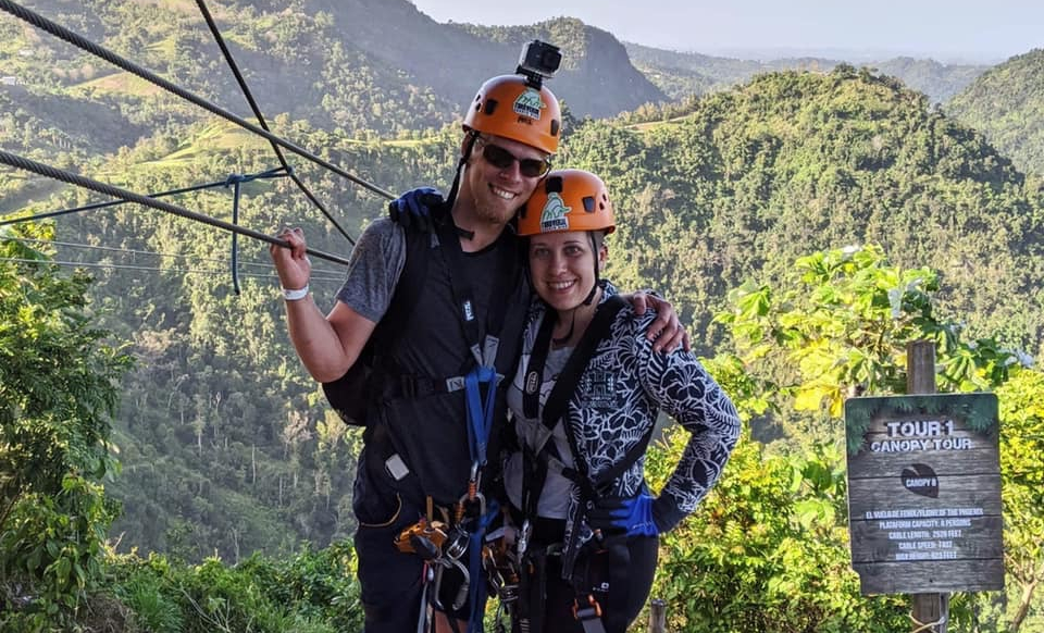 , 8-in-1 Zip Lines at Toroverde, Puerto Rico (VIDEO), Travel, Reviews, Bugs & More!