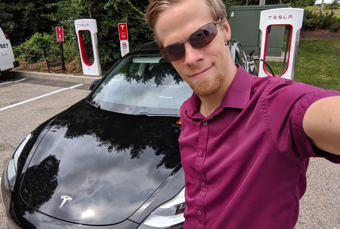 Tesla, Owning a Tesla – Expectations vs. Reality, The Travel Bug Bite