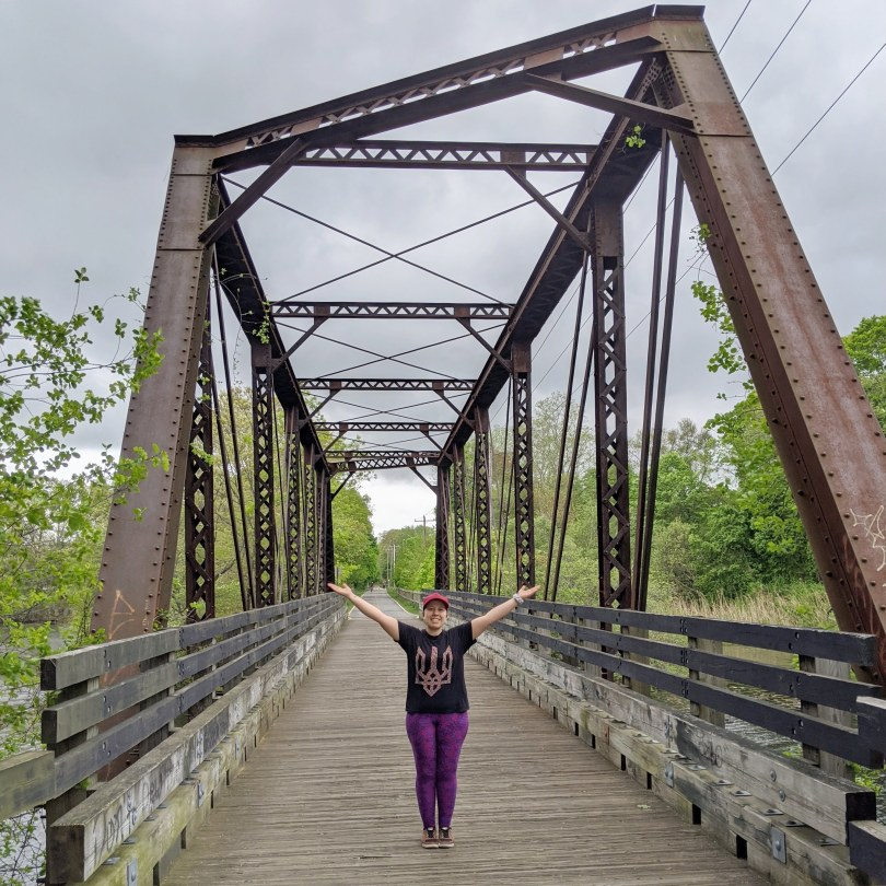 Greenway, East Coast Greenway: RI Hike, Bike & More, The Travel Bug Bite