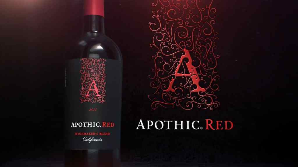 Apothic Red, Apothic Red Blend: My Favorite Wine, The Travel Bug Bite