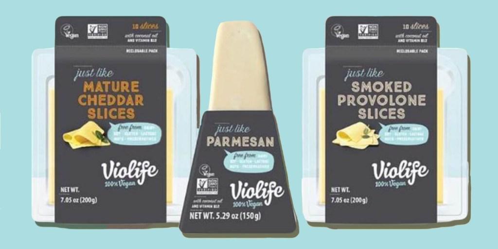 vegan cheese, Vegan Cheese: 5 Top Choices, The Travel Bug Bite