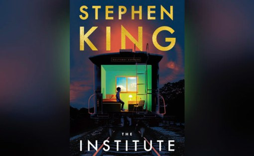 The Institute, The Institute by Stephen King: Book Review, The Travel Bug Bite