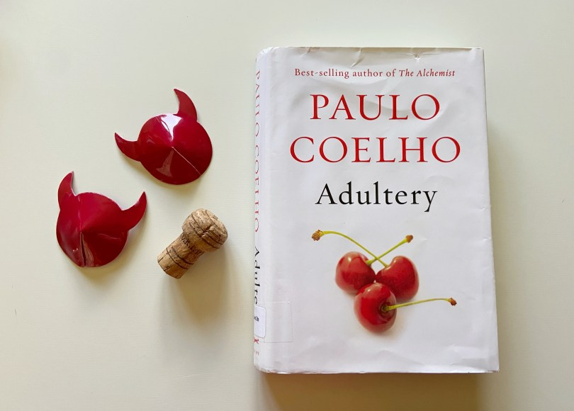 Adultery, Adultery by Paulo Coelho: Book Review, The Travel Bug Bite, The Travel Bug Bite