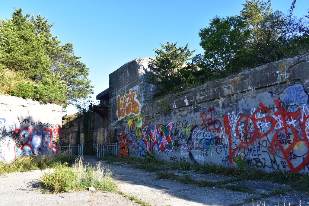 Fort Wetherill State Park, Fort Wetherill State Park: Abandoned Military Base in RI, Travel, Reviews, Bugs & More!