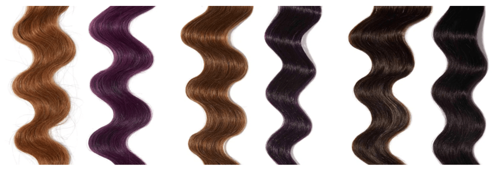 oVertone, oVertone Hair Dye for Brown on Bleached Hair: AMAZING Results, The Travel Bug Bite