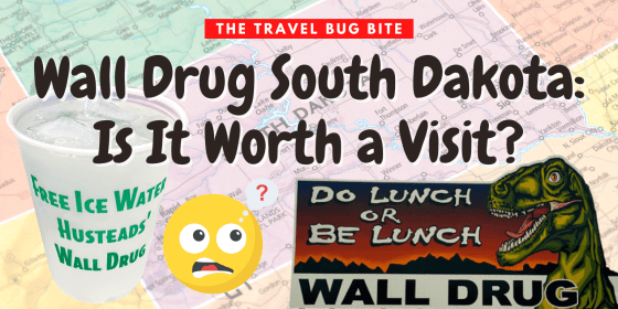 Is Wall Drug SD Worth It?