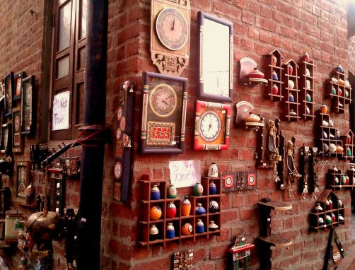 Beautiful wall decoratives