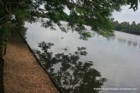 Philipkutty's farm, Kumarakom