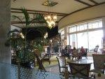 The Tea Lounge - Taj Palace, New Delhi